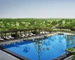 The Leela Kempinski Gurgaon Delhi NCR