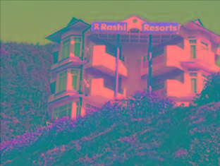 Rashi Resorts-Chail