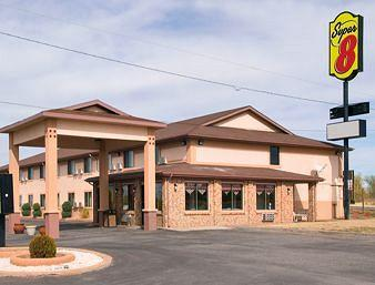 Photo of Super 8 Tucumcari