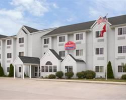 ‪Ramada Limited Bloomington‬