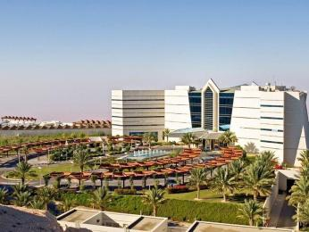 Photo of Mercure Grand Jebel Hafeet Al Ain