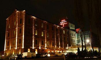 Photo of Hotel Mlyn Wloclawek