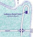 Seabreeze Resort Hotel Mackay