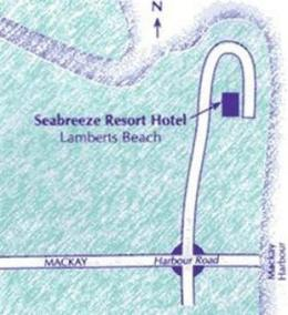 ‪Seabreeze Resort Hotel‬