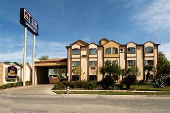 BEST WESTERN Alamo Suites