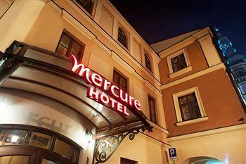 Photo of Mercure Zamosc Stare Miasto Hotel