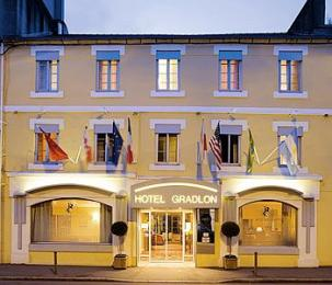 Photo of Hotel Gradlon Quimper