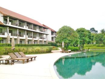 Bella Villa Resort Khao Yai