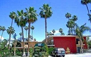 Photo of Palm Tee Hotel Palm Springs