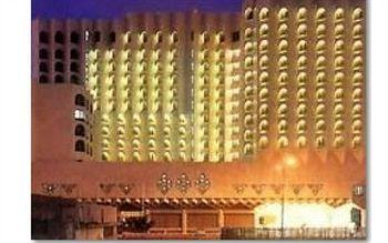 Jeddah Trident Hotel