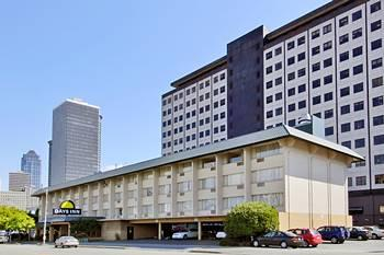 Days Inn Town Center Hotel Seattle