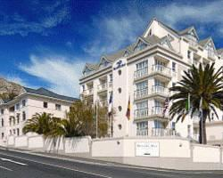 ‪Bantry Bay Luxury Suites‬