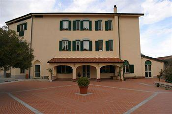 Photo of Hotel Villa Selene Lanusei