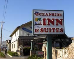 ‪Oceanside Inn & Suites‬