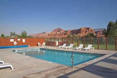‪BEST WESTERN Capitol Reef Resort‬