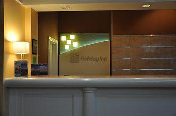 Photo of Holiday Inn Select Clinton