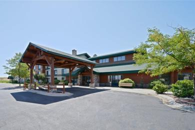 Photo of BEST WESTERN PLUS Sidney Lodge