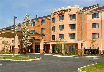 Photo of Courtyard Bethlehem Lehigh Valley / I-78