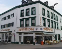 Hotel Wittlicher Hof