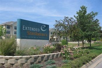 ‪Extended Stay America - Kansas City - South‬