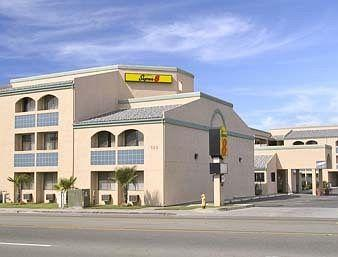 Photo of Super 8 Escondido