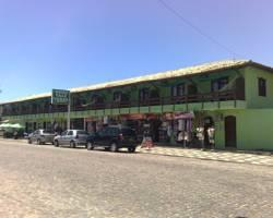Photo of Hotel Vale Verde Porto Seguro