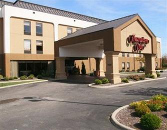 ‪Hampton Inn Columbus/Delaware‬