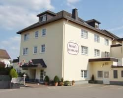 Photo of Hotel Borger Frankfurt