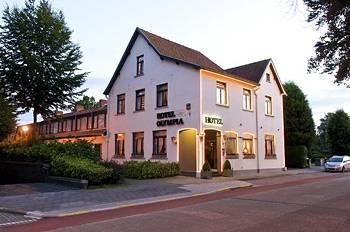Photo of Olympia  Hotel Brugge
