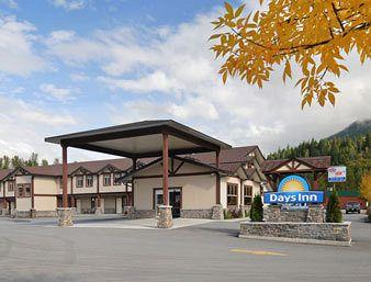 ‪Days Inn & Suites Revelstoke‬
