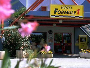 Hotel Formula 1