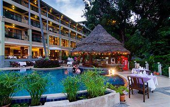 Photo of Peach Hill Hotel & Resort Kata Beach