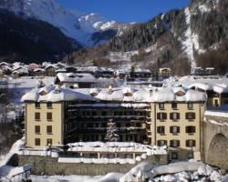 Photo of Hotel Tavernier Courmayeur