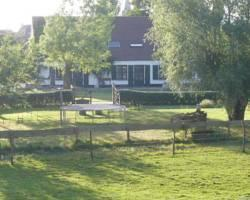 Fort Van Beieren Guest House