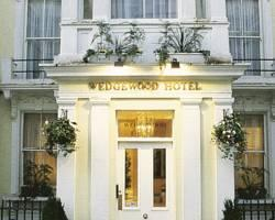 Wedgewood Hotel
