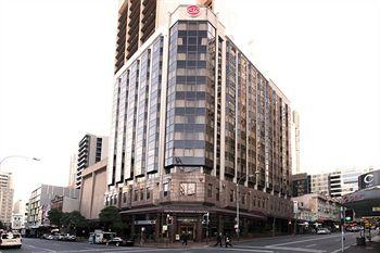 Metro Hotel Sydney Central