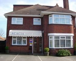 Acacia Guesthouse