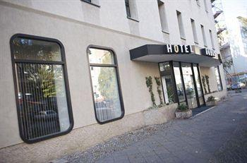 Photo of Hotel Domus garni Berlin