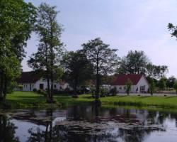 Lille Grynborg Bed & Breakfast