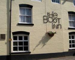 ‪The Boot Inn‬