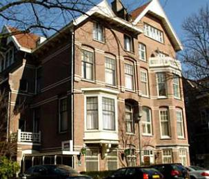 Photo of Borgmann Villa Hotel Amsterdam