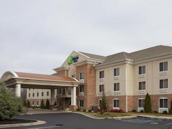 Photo of Holiday Inn Express & Suites High Point South Archdale