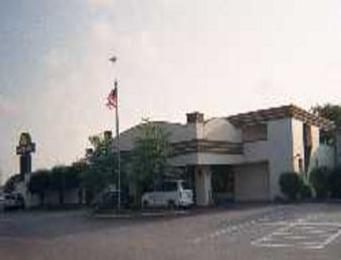 South Lansing Days Inn