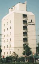 Business Hotel Masutachi