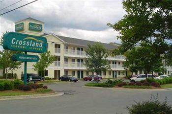 Crossland Economy Studios - Durham - Research Triangle Park
