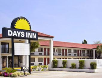 Days Inn Panama City 23rd Street