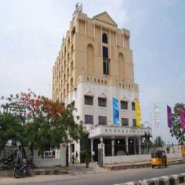 Photo of Hotel Shan Royal Chennai (Madras)