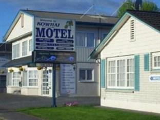 ‪Kowhai and Colonial Motel‬