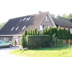 ‪Pension Am Fuchsberg‬