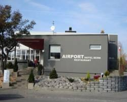 Airport Hotel Bern